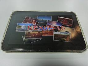 Para Tablets Capa De Plastico Silicone Nexus