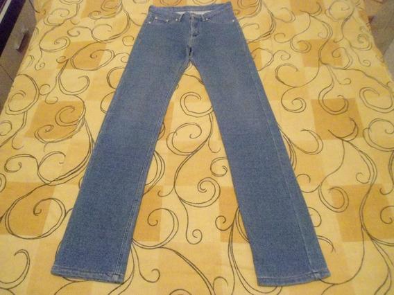Calça Jeans Casual Triton Tamanho 40 Strecht Otimo Estado