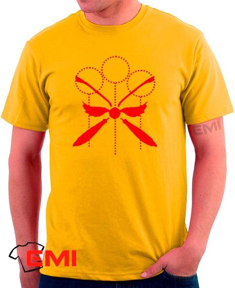 Camisetas Harry Potter Quadribol 2182