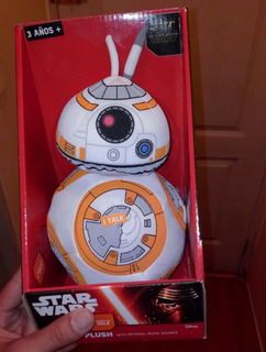 Peluche Star Wars Musical