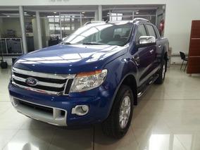 Nueva Ford Ranger Limited Mt 3.2l 0km Entrega Inmediata