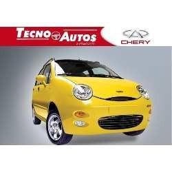 Chery Qq 0km -financio 100% -modelo 2014 -doble Airbag Abs