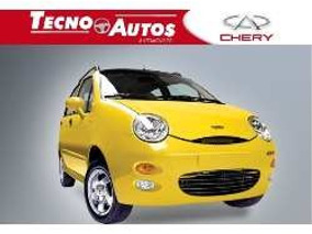 Chery Qq - Nuevo Modelo 2014 -doble Airbag Y Abs