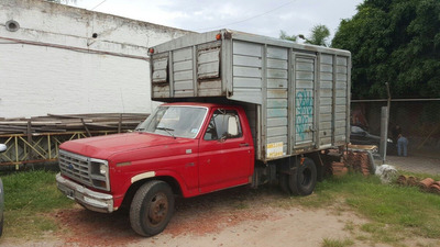 Ford F-350 1985