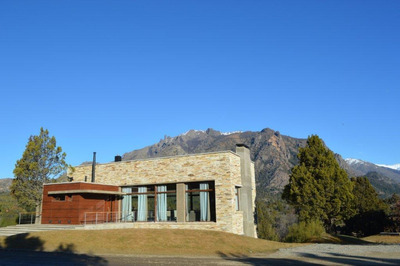 Bariloche Casa Arelauquen Golf & Contry Club