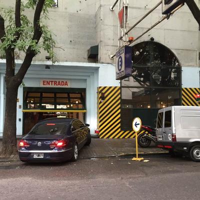 Alquiler De Cocheras-dueño Directo Ortíz De Ocampo 2624