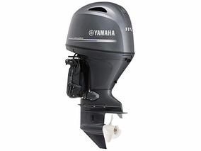 Motor De Popa Yamaha 115 Hp Betx - 4 Tempos (mg)