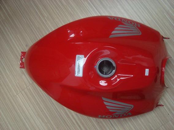 Tanque De Combustível Cb 300 Usado