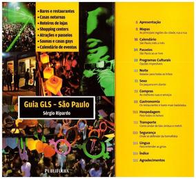 Guia Gls - São Paulo