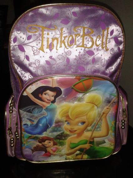 Mochila Wabro Tinker Bell