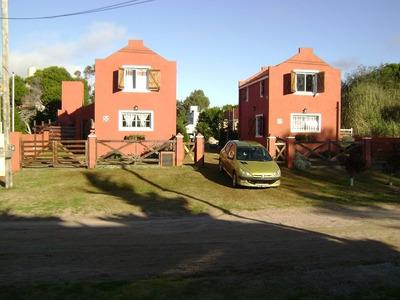 Cabañas Para 5 Personas En San Clemente Del Tuyú