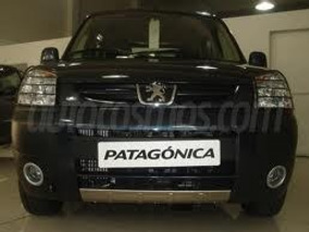 Peugeot Partner Patagónica N 1.6 Vtc Plus 0k Desde $ 354.100