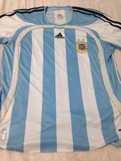 Camisa Argentina - Messi - #19