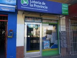 Agencia De Loteria