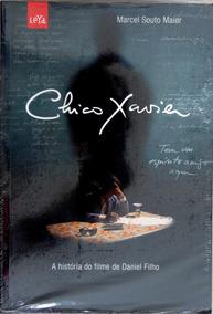Chico Xavier - Marcel Souto Maior - Livro Novo