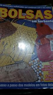 Revista Arte Fácil Bolsas