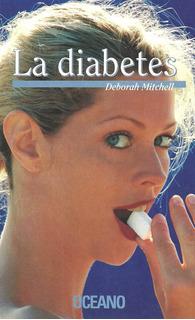 Libro Nuevo La Diabetes Deborah Mitchell