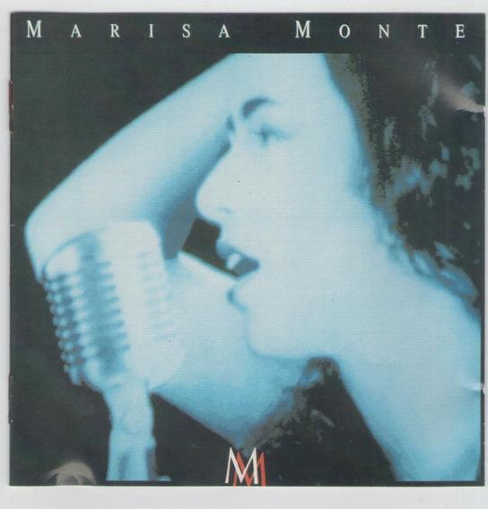Cd Marisa Monte - M M Lacrado [dini32]