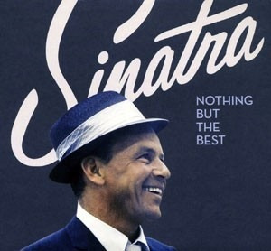 Cd Frank Sinatra Nothing But The Best Sellado Open Music W-
