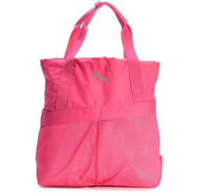 Bolsa Academia Puma Gym Shopper - Original Nova