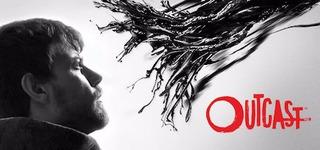 Outcast Temporada 1 Audio Latino Dvd