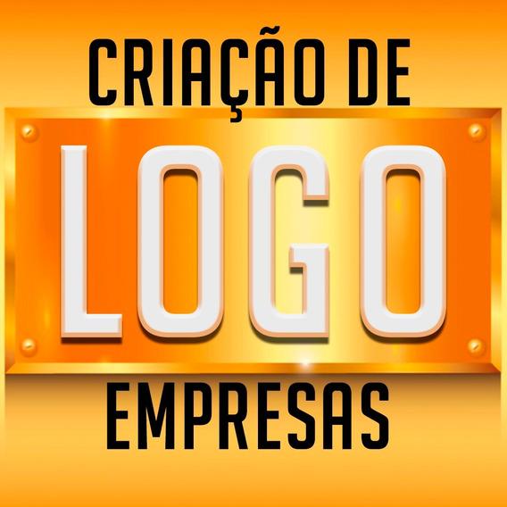 Logomarca Empresas - Logomarca Profissional, Logotipo & Logo