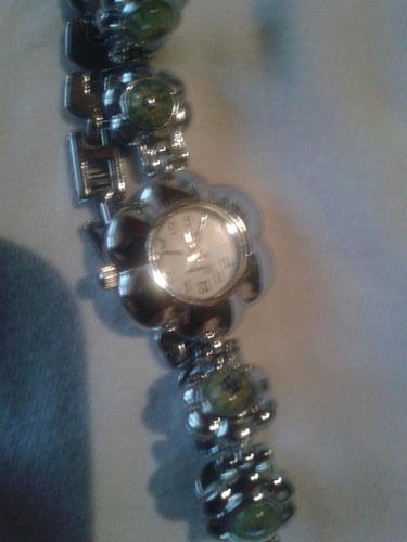 Hermoso Reloj De Dama Sin Uso
