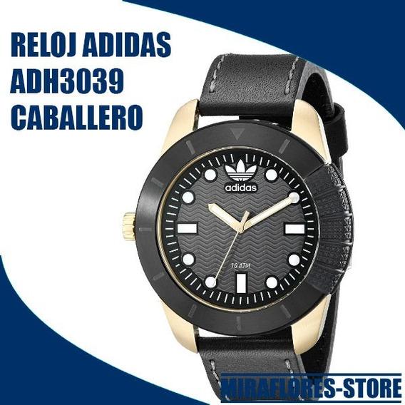 Reloj adidas Adh3039 Originals Negro Para Caballero