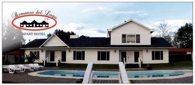 Alquiler Apart-hotel, Casa, Apartamento, Cabañas, Hotel.