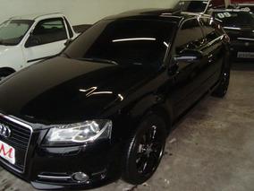 Audi A3 Sportback 2.0 Turbo Fsi Tronic