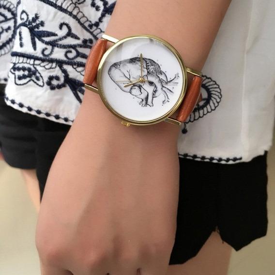 Relógios Das Mulheres De Alta Qu