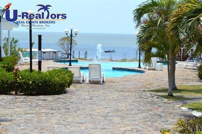 A 2 Min De La Playa!!!villa Amoblada-costa Grande-$172,000.0