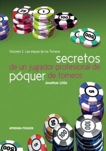 Libro Poker - Secretos Del Jugador Prof De Poker Ii