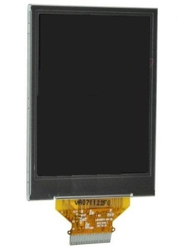 Display Lcd Samsung S630 Flat Curto - Frete Grátis Pac