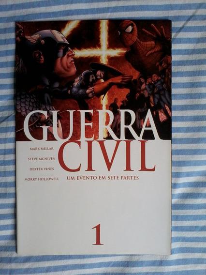 Hq Marvel - Guerra Secreta, 1602, Marvel Knights........