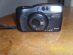 Camera Yashica Mg Com Motor.