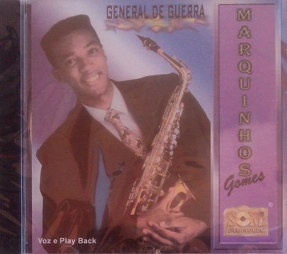 BAIXAR CD DO MARQUINHOS GOMES PLAYBACK