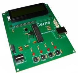 Kit Microcontrolador Pic Usb