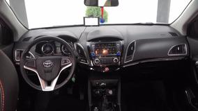 Jac S5 2.0 Turbo (no Hyundai Tucson, Suzuki Vitara, Tiguan)
