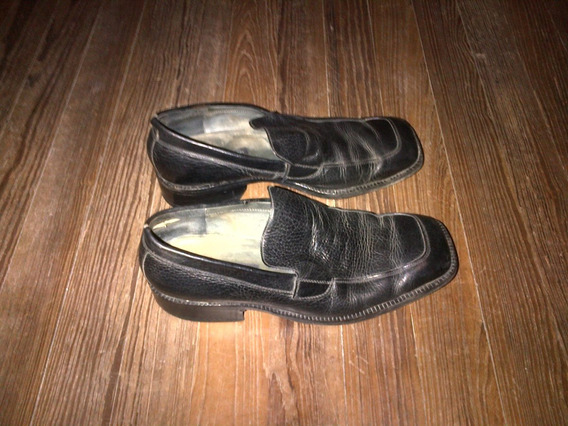 Zapatos De Vestir Ricky Sarkany