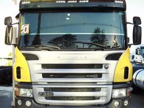 Scania P340 - 2011 (avp 3014)