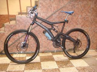 Oportunidad Bicicleta Marin Mount Vision 2013 Como Nueva