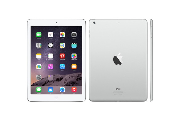 iPad Air Wifi Ainda Na Garantia Aceito Trocas