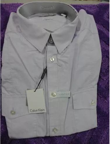 Camisa Para Hombra Marca Calvin Klein Importado De Usa