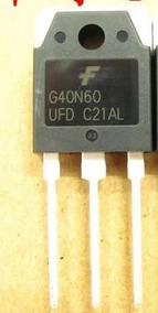 G40n60 Transistor