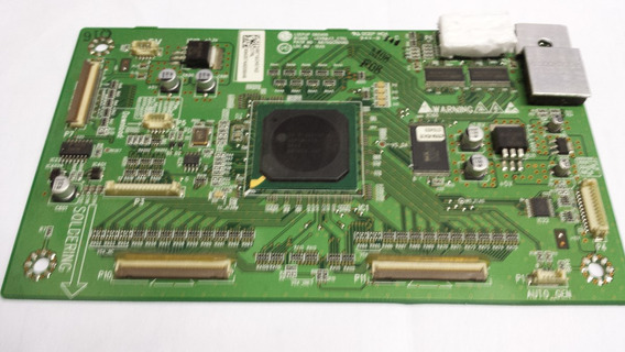Placa T-con 6870qch006d Lg