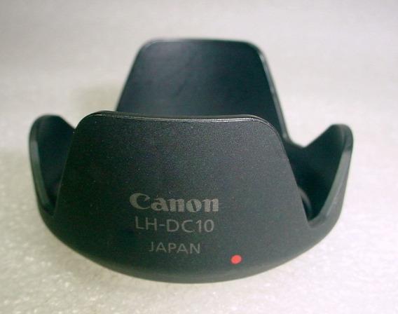 Parasol Canon Lh-dc10 Não E Rosca