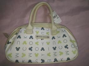 Bolsa Mickey Mouse, Original, Lançamento