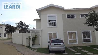 Casa Assobradada Jardim Das Palmeiras - Campinas - Ref: 451203