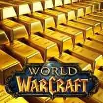 Vendo Gold - 100k - (world Of Warcraft - Azralon)